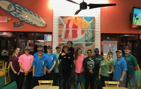 Attention Sno lovers! Bahama Bucks Frisco now open!