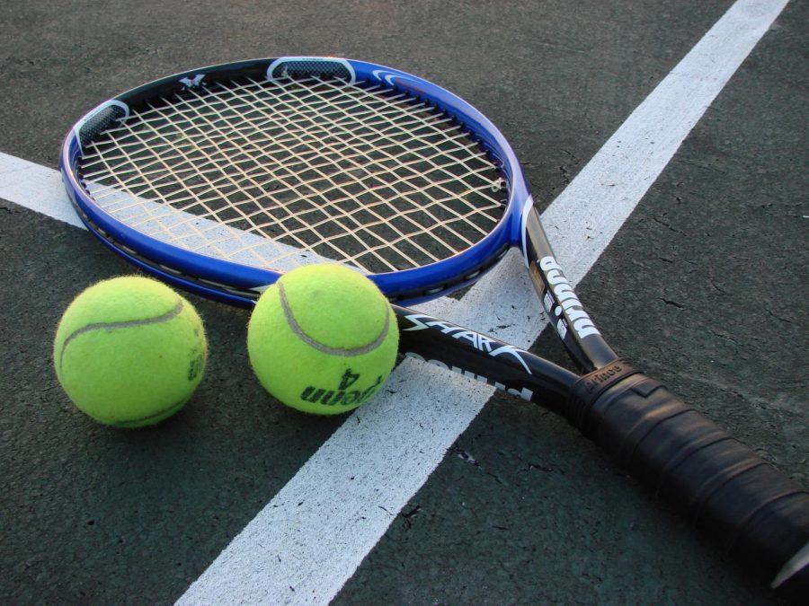 Swinging Into Tennis Offseason