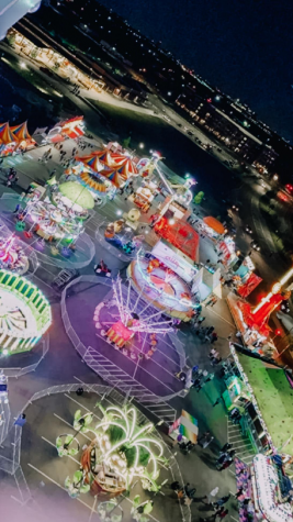 Take me to the Fair!!