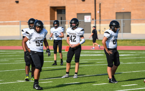 Freshman Football lose tough battle; Coaches hopeful for win against Bengals this Thursday