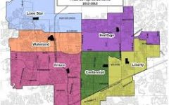 School District Rezoning