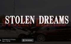'Stolen Dreams'