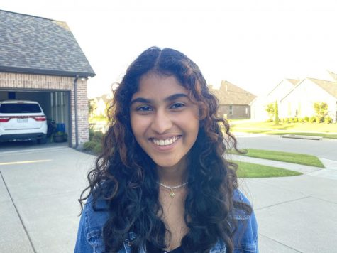 Photo of Kat Ramkumar