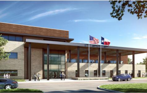 Ground Work Begins On Frisco ISD's 12th High School