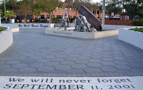 Patriot Day - September 11th