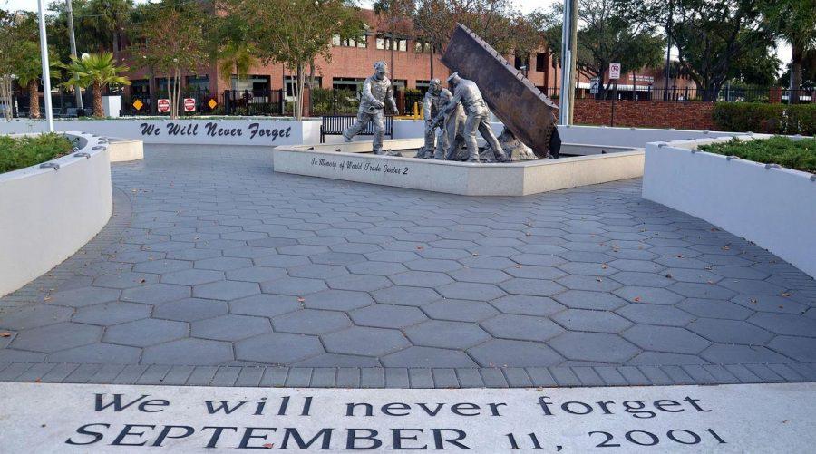 Patriot Day – September 11th