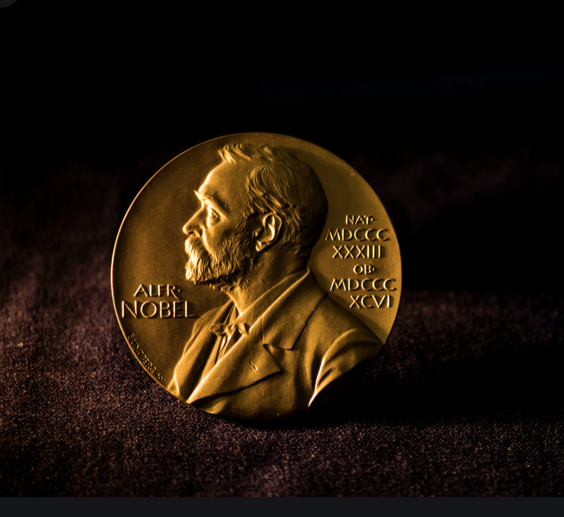 Nobel Prize Winner Finds Out He Won in a Hilarious Fashion