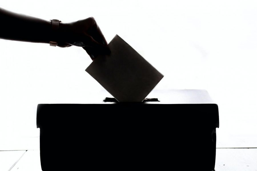 One Week Until Election Day- What You Need to Know