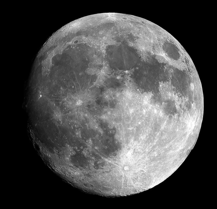 Full moons in October: Harvest moon tonight and a rare blue hunters moon on Halloween