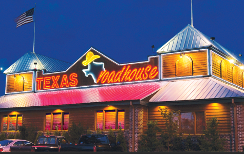 Texas Roadhouse Review