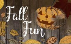 Seniors Fall Fest