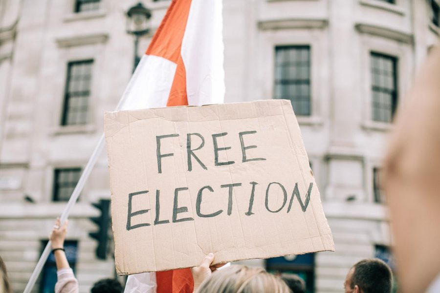 Post-Election Prospects: Protests, Riots and More