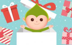 Secret Santa: Covid Edition