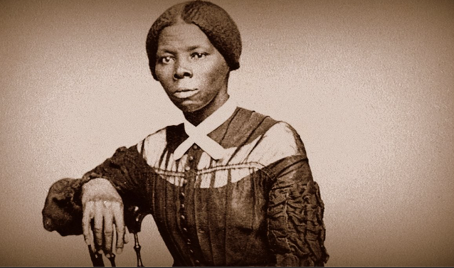 Black History Month Spotlight: Harriet Tubman