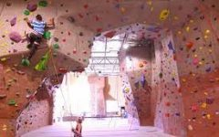 My Awesome Experience at Canyons Climbing Gym