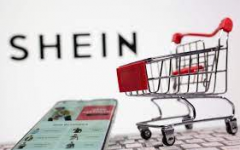 Shein-Fast-Fashion Clothes Buying App
