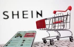 Shein-Fast-Fashion Clothes Buying App