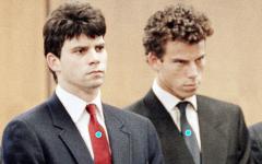 The Menendez Brothers; Backstory