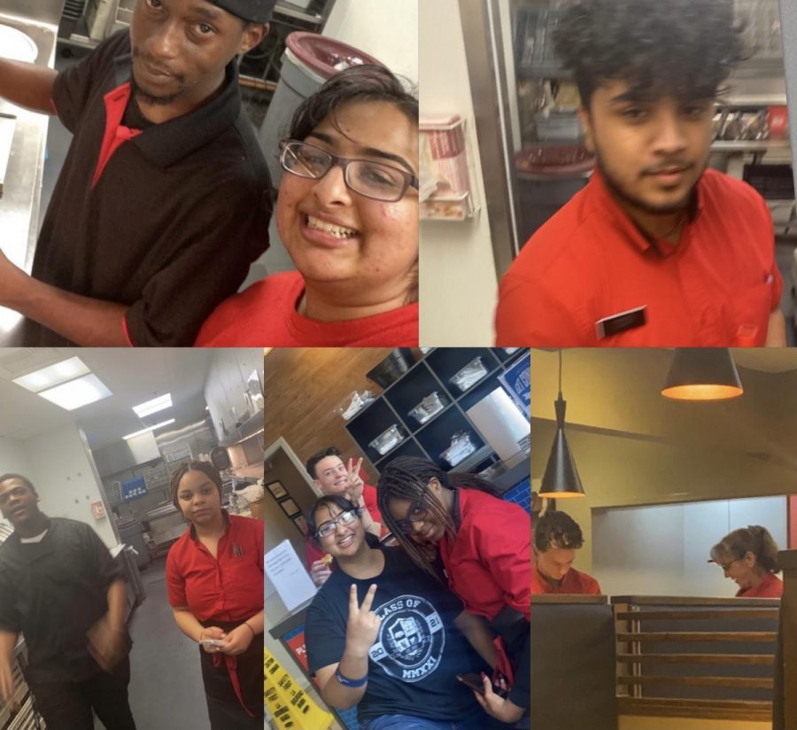 A Q&A With The IHop Staff