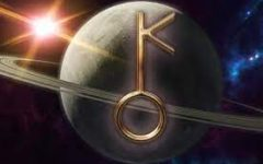 How to find Chiron in your Birth chart