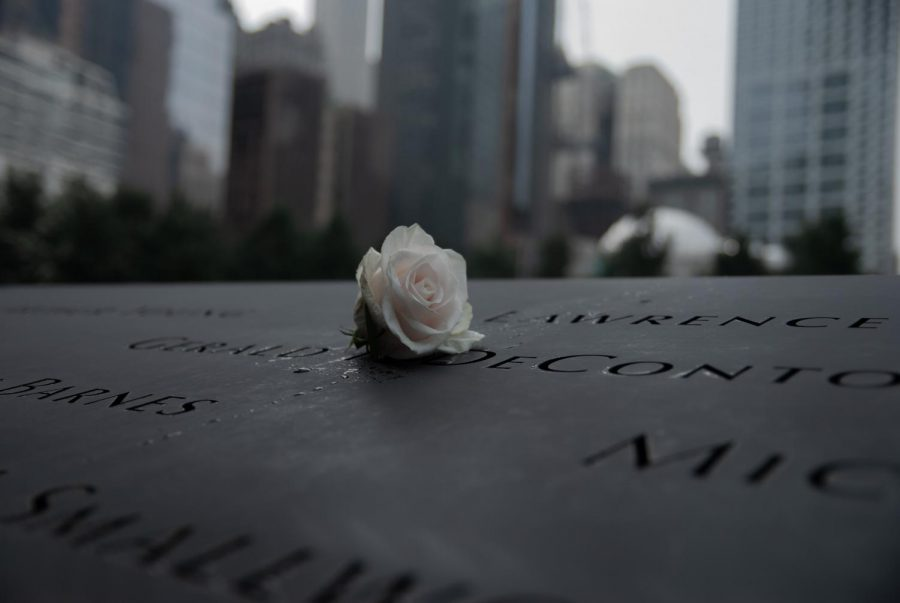 Who We Remember
